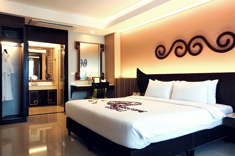 Le Bali Resort & Spa : Family Suite 2 Bedroom