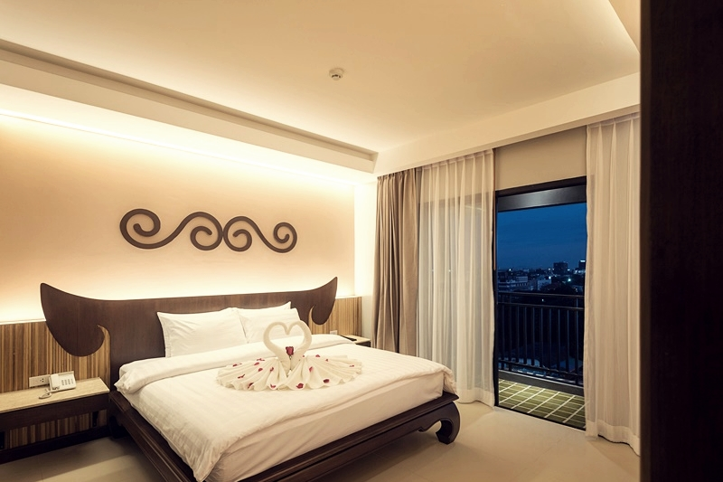 Le Bali Resort & Spa : Executive Suite One Bedroom