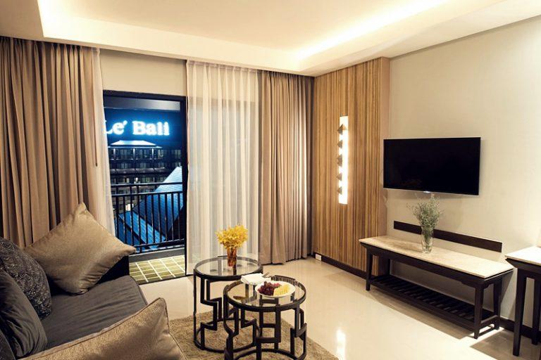 Le Bali Resort & Spa : Executive Suite One Bedroom