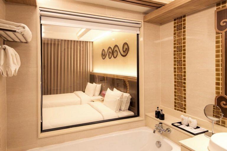 Le Bali Resort & Spa : Deluxe Room