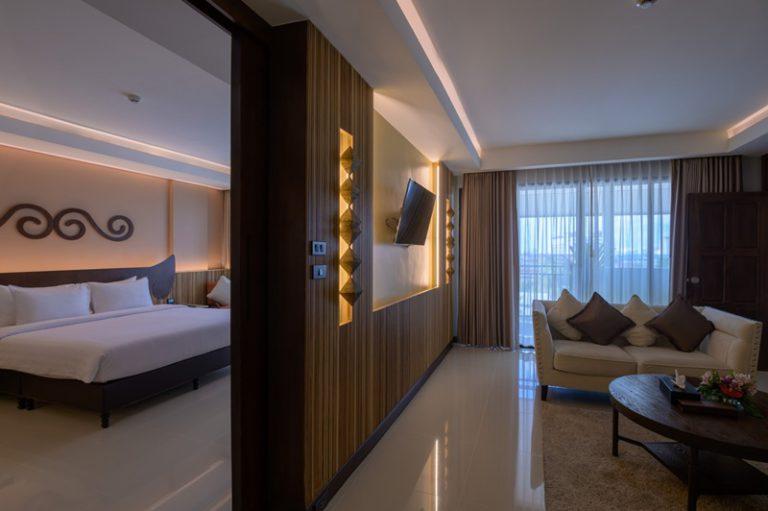 Le Bali Resort & Spa : Family Suite 2 Bedroom