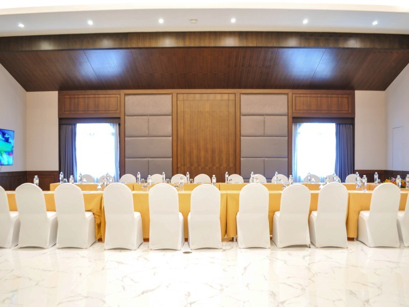 Le Bali Resort & Spa : Function Room