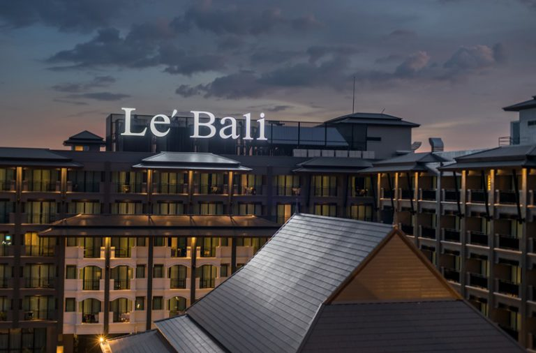 Le Bali Resort & Spa : Overview