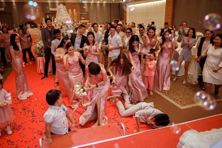 Le Bali Resort & Spa : Wedding